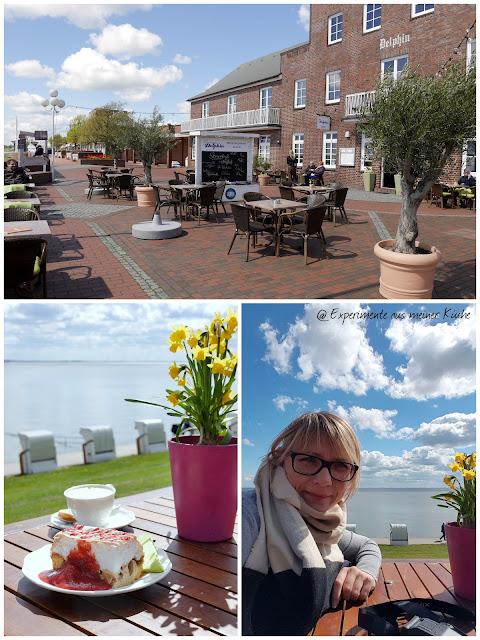 Ein verlängertes Wochenende am Meer | Wilhelmshaven | Nordsee | Reisen | Eamk on Tour