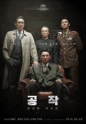 Xem Phim Kế Hoạch Bắc Hàn