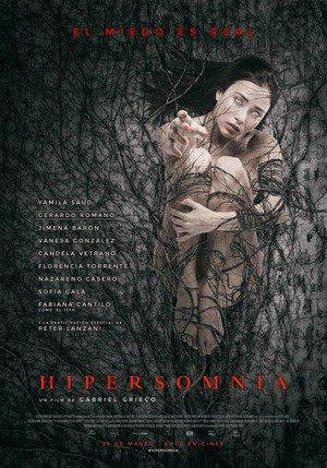 Poster Hipersomnia 2016