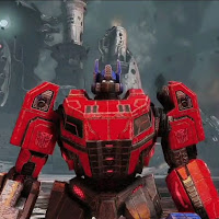 Transformers Fall of Cybertron VGA 2011 Trailer