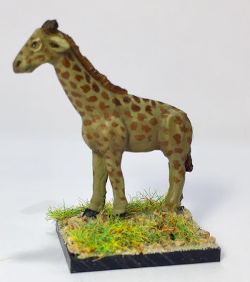 Giraffe 10mm MDN14