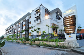 Hotel Career - General Manager, Chief Accounting at Grand Kuta Hotel and Residence