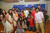 Nani and Keerhi Suresh at Facebook Office-thumbnail-8