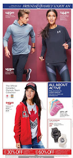 Hudson's Bay weekly Flyer September 22 - 28, 2017