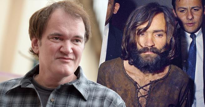 Tarantino legközelebb a Manson családról mesél
