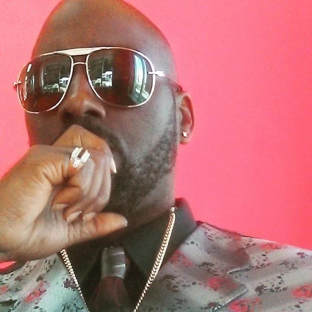 "Meet Hip Hop Musician ""K James"" from Lake Charles, Louisiana"