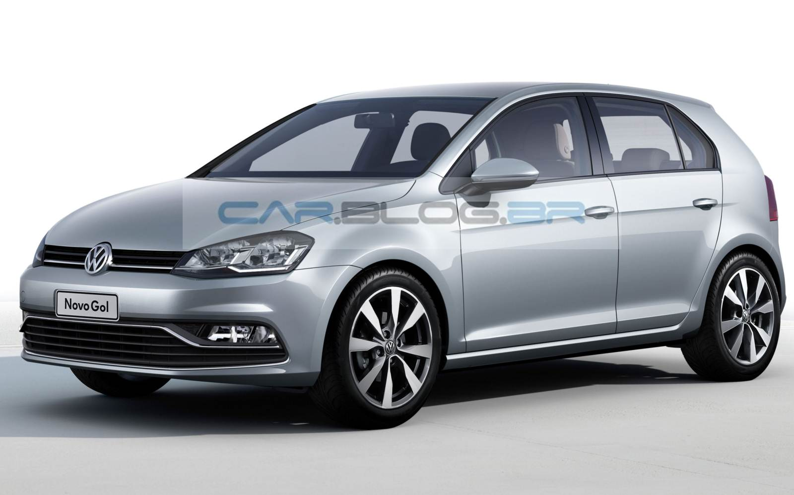 Volkswagen Gol 2017
