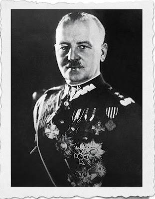 WW2 Military uniform GENERAL WLADYSLAW SIKORSKI