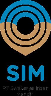 Logo PT Swakarya Insan Mandiri