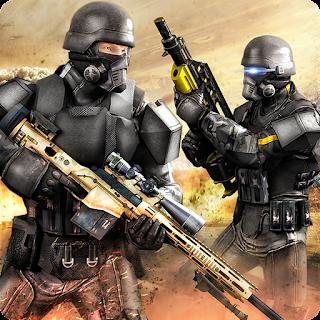 pada kesempatan kali ini admin akan membagikan sebuah game android mod terbaru yakni  MazeMilitia: Online Multiplayer Shooting Game v3.1 Mod Apk+Data