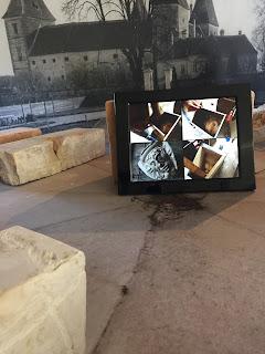 Verschiedene Vermittlungsformate können im museumORTH wahrgenommen werden © diekremserin on the go