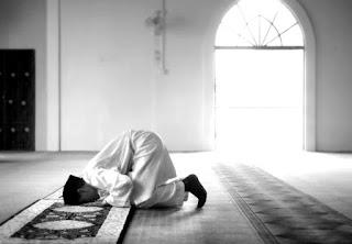 Bacaaan Niat Sholat Dhuha Dan Doa Setelah Sholat Dhuha