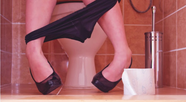 What's my pee telling me? Interesting Health Article ACSP Shop