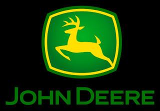 produsen alat berat terbaik di dunia john deere USA
