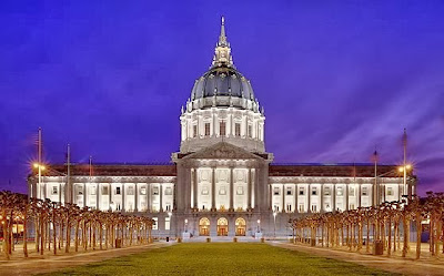 San Francisco City Hall Photography | Iqphoto