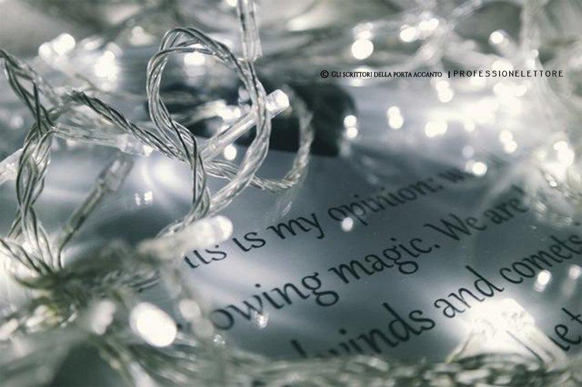 Il Natale nei libri