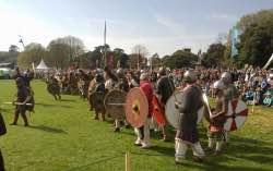 Vikingler Kimlerdir ?