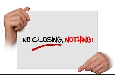 Rahasia Sukses Closing Penjualan Setiap Hari