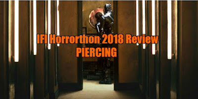 piercing review