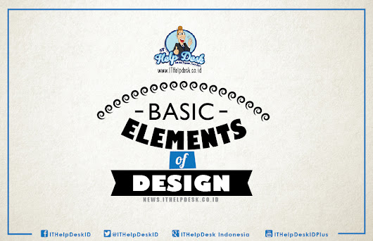Basic Element Of Design
