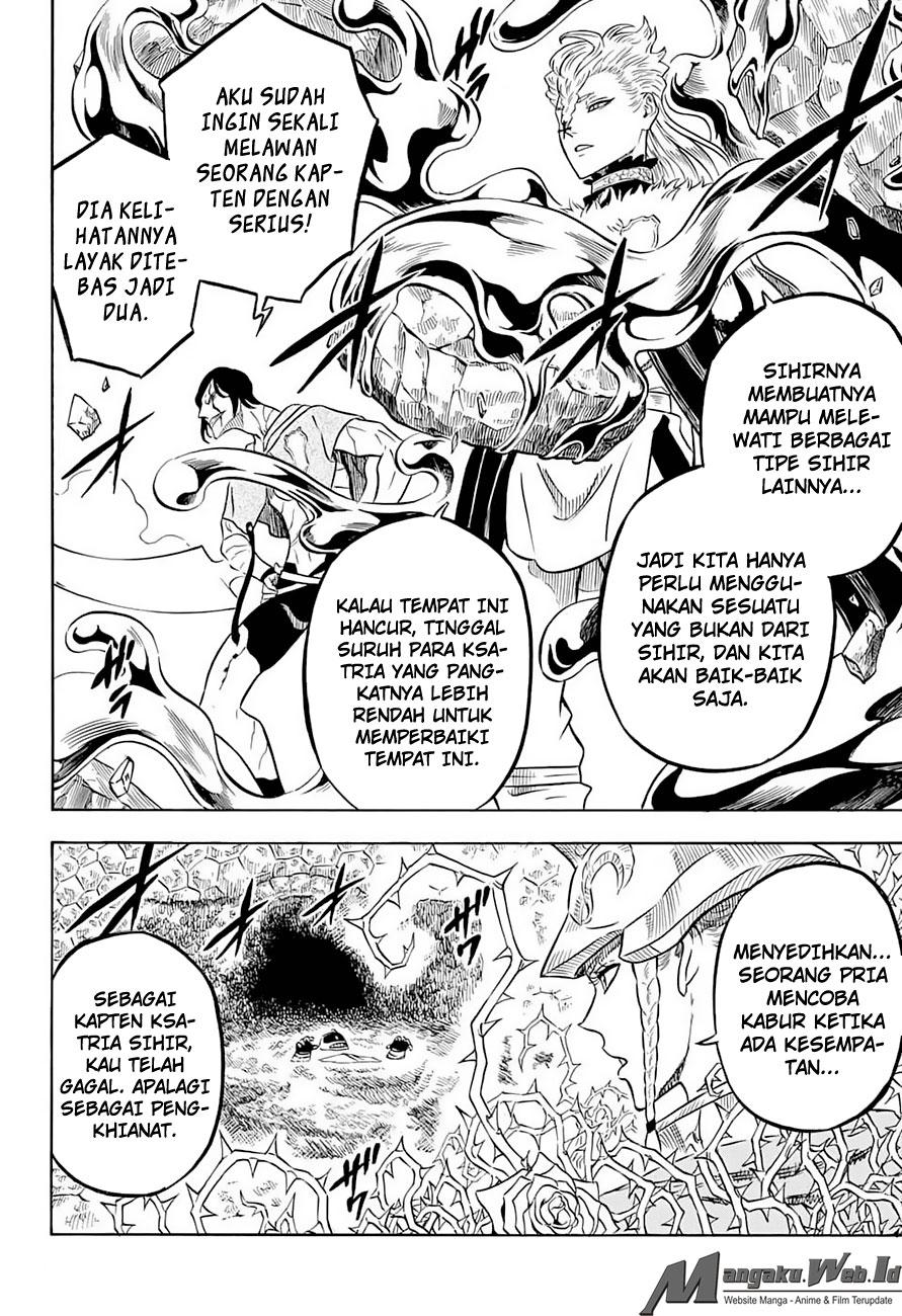 Baca Manga Black Clover Chapter 55 Bahasa Indonesia