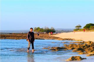 tempat wisata timor kupang ntt