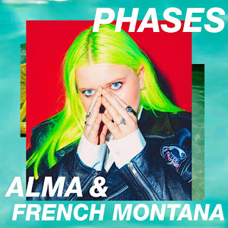 ALMA, French Montana - Phases