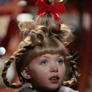 Christmas Hair.Mommycraftsalot Fun Christmas Hair Style Round Up