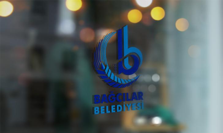 İstanbul Bağcılar Belediyesi Vektörel Logosu