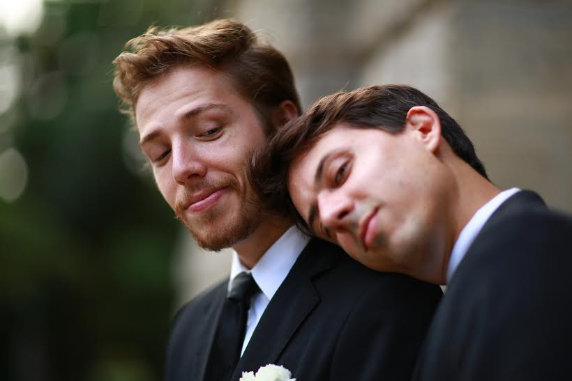 Comédia romântica gay lançada no dia dos namorados faz sucesso na web; assista