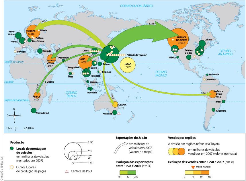 Atlas Redes De Africa 9