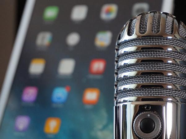 4 Podcast Layak Dengar