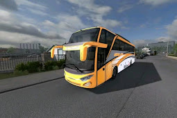 Mod Jetbus3 HDD by FPS Euro Truck Simulator 2