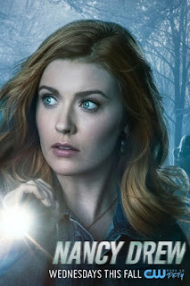 Nancy Drew Temporada 1 capitulo 8