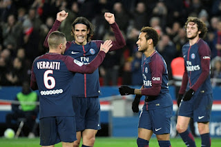 Monaco vs Paris Saint Germain Live Stream online Today 26 -11- 2017 France - Ligue 1