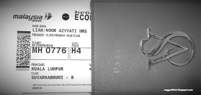 Berjalan Dengan Harga Tiket Kapal Terbang Murah Azyyati Liah