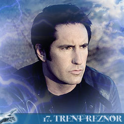 The 30 Greatest Music Legends Of Our Time: 17. Trent Reznor