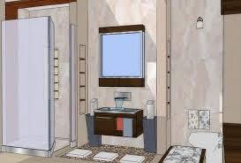 Fungsi Dan Kegunaan Kamar Mandi dan Kamar Tidur Dalam Rumah