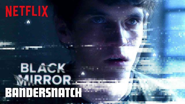 Back mirror Netflix
