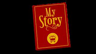 My story WEEK 2: Riset Naratif dalam Penelitian Kualitatif & Desain Riset