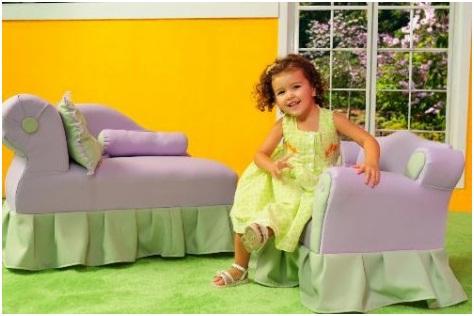Home Decorations Kids Sofa Set