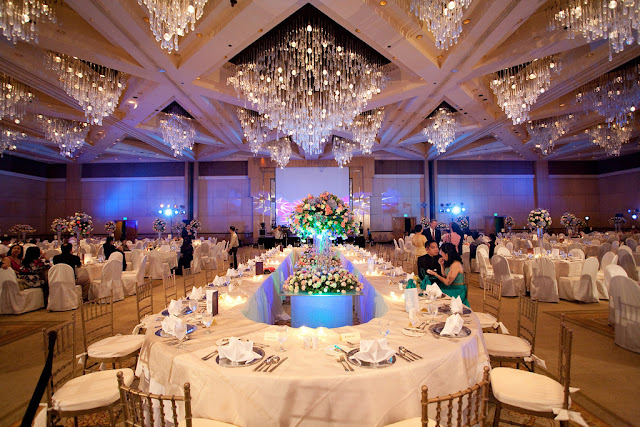 Wedding Venues in DFW and somewhere alongside