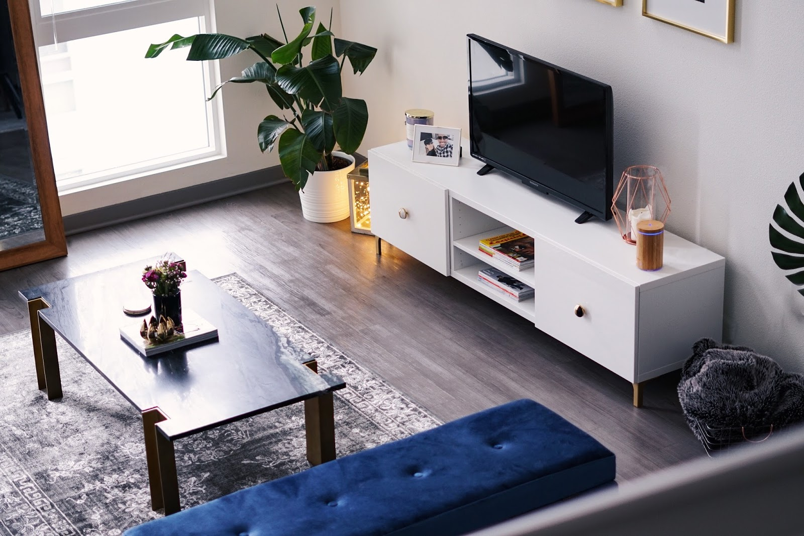 The Easiest Ikea Furniture Hack Tv Stand Shoe Cabinet  # Meuble Tv Moderne Ikea