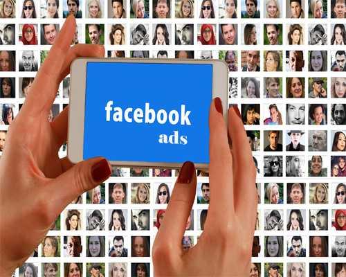 pasang iklan di facebook ads