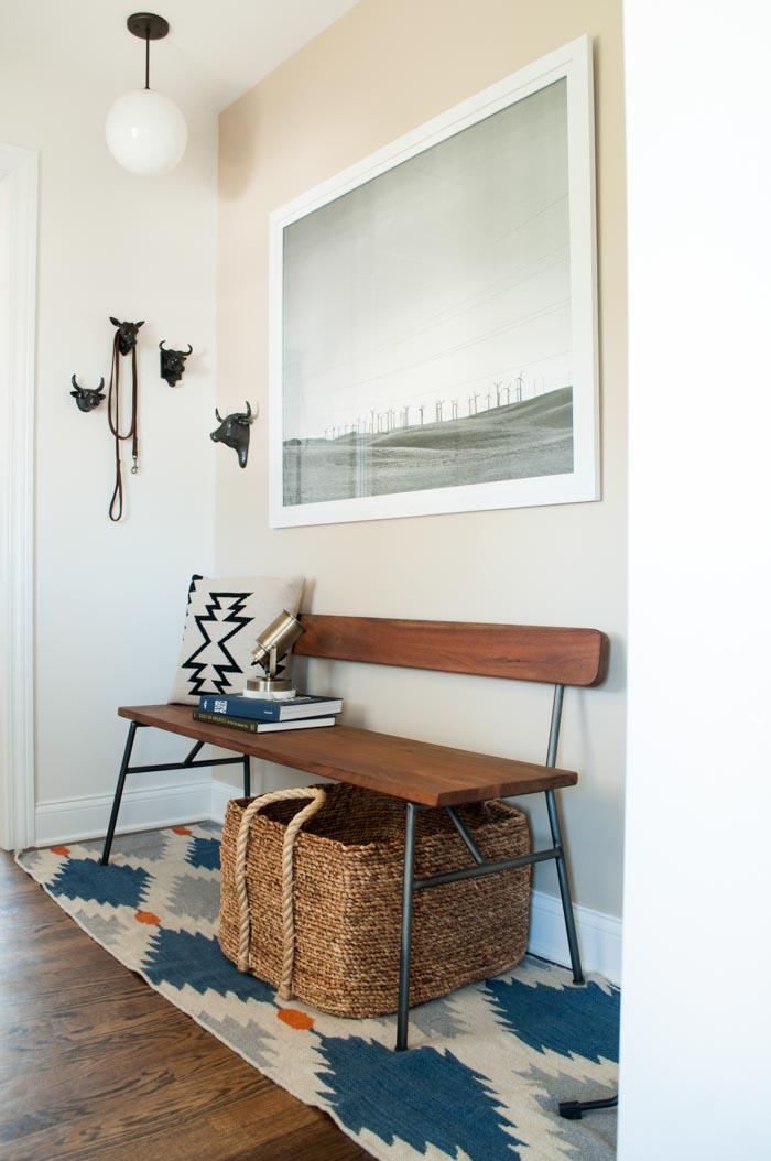 ideas para decorar un recibidor con mucho estilo - Ideas Recibidor