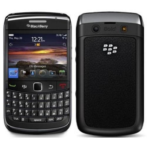 blackberry bold 2 9700 3g wifi gps 3.2mp onyx