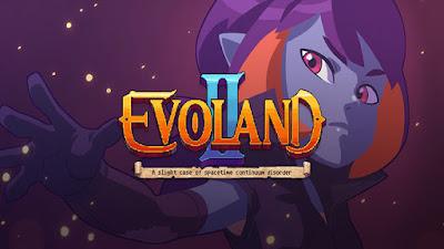 Jadi jangan kaget kalau pas awal permainan di mulai Evoland 2 apk + obb