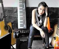 Chord dan Lirik Lagu Nadya Fatira - Jauh