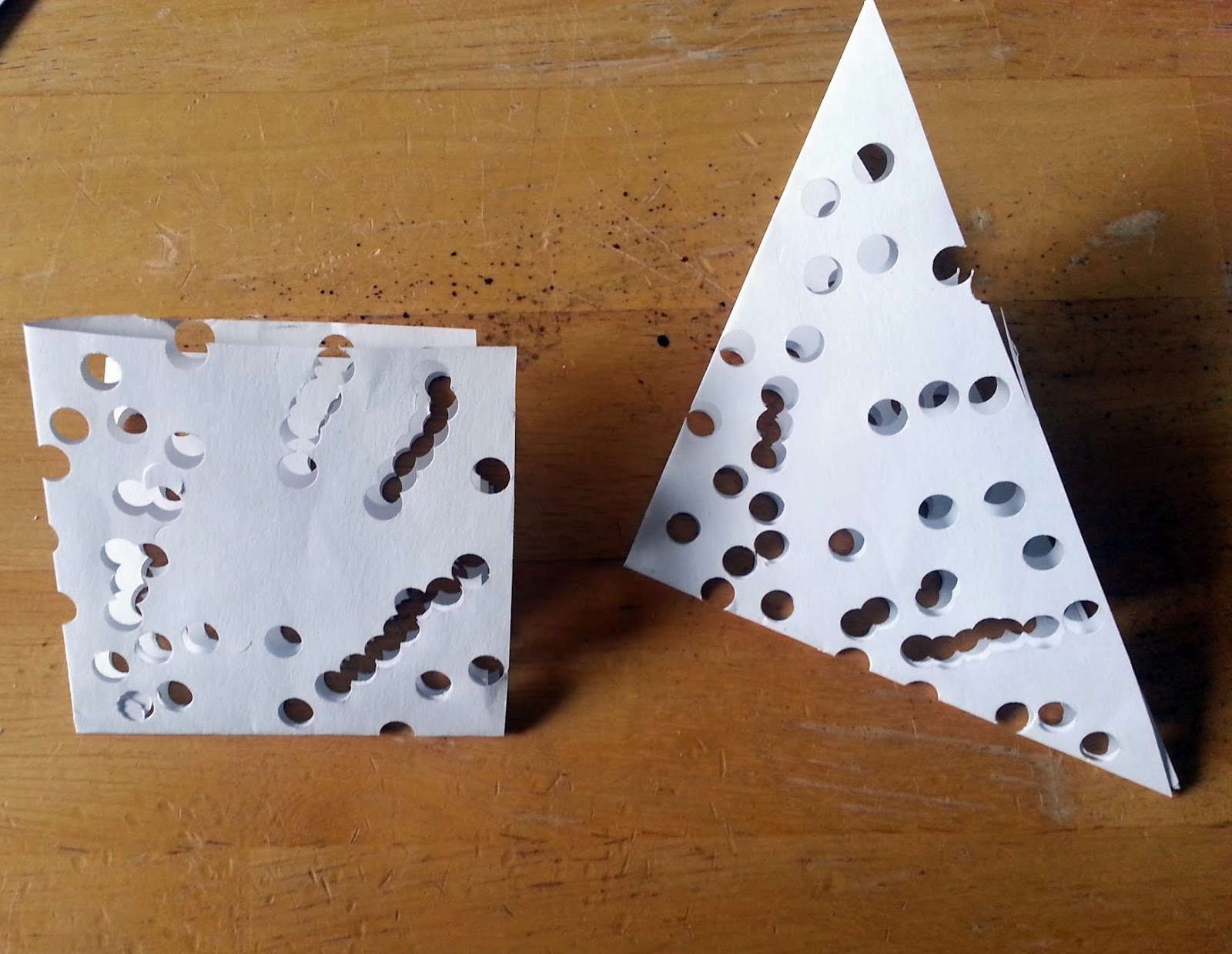 Now Otr That Winter Themed Heavy Work Hole Punch Snowflakes