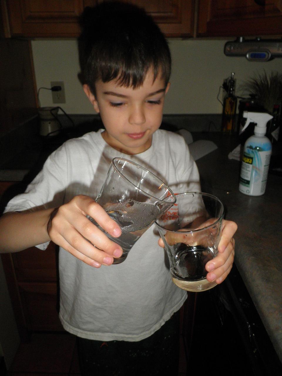 Mr Q S Science Kitchen Chemistry